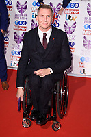David Wier at the Pride of Britain Awards 2017 at the Grosvenor House Hotel, London, UK. <br /> 30 October  2017<br /> Picture: Steve Vas/Featureflash/SilverHub 0208 004 5359 sales@silverhubmedia.com