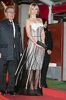 Ingrid Garcia Johnson attends the Feroz Cinema Awards 2015 at Las Ventas, Madrid,  Spain. January 25, 2015.(ALTERPHOTOS/)Carlos Dafonte) /NortePhoto<br /> <br /> nortePhoto.com