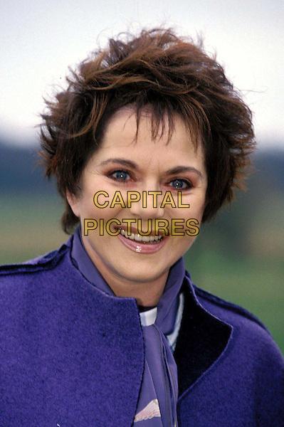 DR MIRIAM STOPPARD.Ref: 9406.headshot, portrait.www.capitalpictures.com.sales@capitalpictures.com.©Capital Pictures.