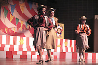 The Papillion-LaVista Community Theatre Annual Production of Irving Berlin's Annie Get your Gun