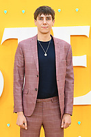 "Alex Arnold<br /> arriving for the ""Yesterday"" UK premiere at the Odeon Luxe, Leicester Square, London<br /> <br /> ©Ash Knotek  D3510  18/06/2019"