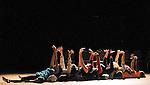 MY TATI FREEZE....Direction artistique/ chorégraphie : Christine Coudun..Assistante : Alfreda Nabo..Sonographie : Carole Rieussec..Artiste plasticienne : Antonella Bussanich..Création lumière/ régie générale : Laurent Vérité..Durée prévue : 60'....Danseuses : Sarah Bee, Séverine Bidaud, Manuela Bolegue, Setha Chap, Alfreda Nabo, Emilie Schram, Simone Sithiphone, Jennifer Suire..Lieu : Institut Marcel Riviere..Ville : La Verriere..Le : 09 12 2009..© Laurent PAILLIER / photosdedanse.com..All rights reserved