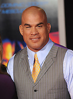 Tito Ortiz at the U.S. premiere of &quot;Need for Speed&quot; at the TCL Chinese Theatre, Hollywood.<br /> March 6, 2014  Los Angeles, CA<br /> Picture: Paul Smith / Featureflash