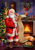 Marcello, CHRISTMAS SANTA, SNOWMAN, WEIHNACHTSMÄNNER, SCHNEEMÄNNER, PAPÁ NOEL, MUÑECOS DE NIEVE, paintings+++++,ITMCXM2168,#x#
