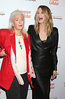 LOS ANGELES - JAN 11:  Diane Ladd and Laura Dern at the AARP Movies for Grownups 2020 at the Beverly Wilshire Hotel on January 11, 2020 in Beverly Hills, CA