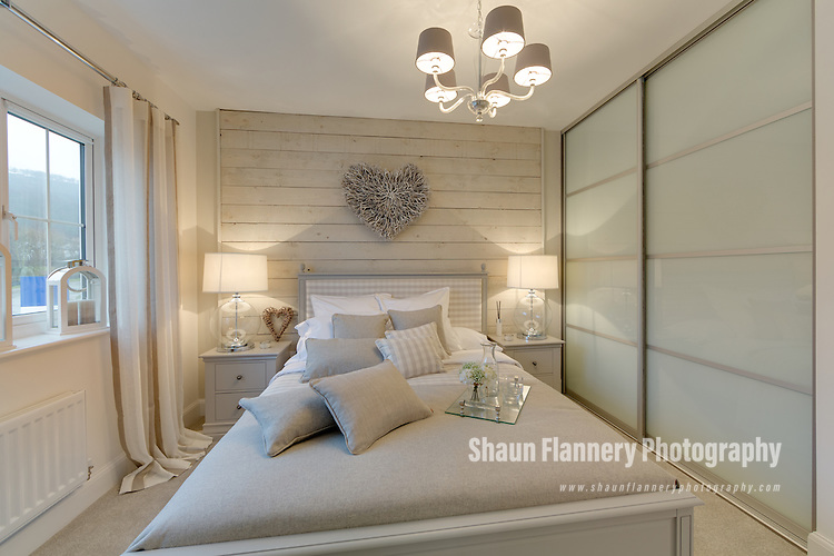 Pix: Shaun Flannery/shaunflanneryphotography.com<br /> <br /> COPYRIGHT PICTURE&gt;&gt;SHAUN FLANNERY&gt;01302-570814&gt;&gt;07778315553&gt;&gt;<br /> <br /> 11th February 2017<br /> Miller Homes Yorkshire<br /> The Ashbery show home<br /> Airedale Lea<br /> Eastburn, West Yorkshire