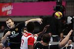 TUNISIA vs MONTENEGRO: 27-25 - Preliminary Round - Group A