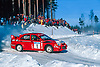 Tommi MAKINEN (FIN)-Risto MANNISENMAKI (FIN),  MITSUBISHI Lancer Evo VI #1, SWEDEN RALLY 1999