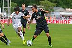 20.07.2019, Heinz Detmar Stadion, Lohne, Interwetten Cup VfL Osnabrück vs SV Werder Bremen<br /> <br /> im Bild / picture shows <br /> <br /> Martin Harnik (Werder Bremen #09)<br /> <br /> <br /> Foto © nordphoto / Kokenge