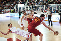 Teramo Basket vs Acea Roma