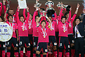 Soccer: 97th Emperor's Cup All Japan Football Championship
