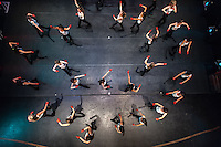 2013 Dance Production