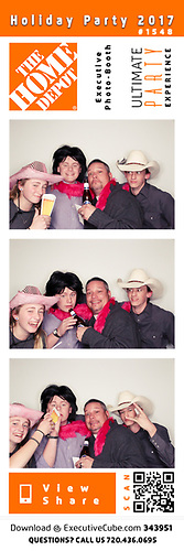 The Best Photobooth in the City! ExecutiveCube.com