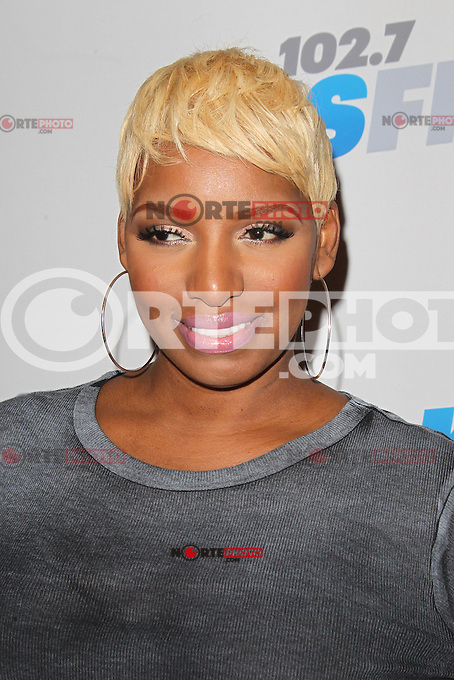 LOS ANGELES, CA - DECEMBER 03: Nene Leakes at day 2 of KIIS FM's 2012 Jingle Ball at Nokia Theatre L.A. Live on December 3, 2012 in Los Angeles, California. Credit: mpi21/MediaPunch inc. /NortePhoto ©/NortePhoto /NortePhoto© /NortePhoto /NortePhoto