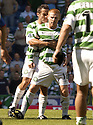 20/08/2005         Copyright Pic : James Stewart.File Name : jspa29 rangers v celtic.NEIL LENNON IS RESTRAINED BY PAUL TELFER AFTER HE HAD A GO AT REF STUART DOUGAL AT THE END OF THE GAME.....Payments to :.James Stewart Photo Agency 19 Carronlea Drive, Falkirk. FK2 8DN      Vat Reg No. 607 6932 25.Office     : +44 (0)1324 570906     .Mobile   : +44 (0)7721 416997.Fax         : +44 (0)1324 570906.E-mail  :  jim@jspa.co.uk.If you require further information then contact Jim Stewart on any of the numbers above.........