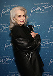 """Mary Beth Peil attends The """"Frankie and Johnny in the Clair de Lune"""" - Opening Night Arrivals at the Broadhurst Theatre on May 29, 2019  in New York City."""