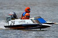 #24, 17-K(J-Stock, Outboard Hydroplane)