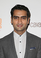 BEVERLY HILLS, CA - NOVEMBER 17: Kumail Nanjiani at Lupus LA's 15th Annual Hollywood Bag Ladies Luncheon at The Beverly Hilton in Beverly Hills, California on November 17, 2017. Credit: Faye Sadou/MediaPunch /NortePhoto.com