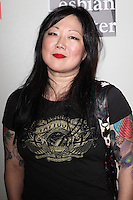 "BEVERLY HILLS, CA, USA - MAY 10: Margaret Cho at the ""An Evening With Women"" 2014 Benefiting L.A. Gay & Lesbian Center held at the Beverly Hilton Hotel on May 10, 2014 in Beverly Hills, California, United States. (Photo by Celebrity Monitor)"