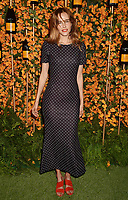PACIFIC PALISADES, CA - OCTOBER 06: Isabel Lucas arrives at the 9th Annual Veuve Clicquot Polo Classic Los Angeles at Will Rogers State Historic Park on October 6, 2018 in Pacific Palisades, California.<br /> CAP/ROT/TM<br /> &copy;TM/ROT/Capital Pictures