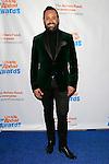 LOS ANGELES - DEC 6: Nick Verreos at The Actors Fund's Looking Ahead Awards at the Taglyan Complex on December 6, 2015 in Los Angeles, California