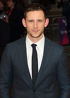 Jamie Bell at the BFI London Film Festival - Film Stars Don't Die In Liverpool - The Mayfair Hotel Gala, Odeon Leicester Square, London on October 11th 2017<br /> CAP/ROS<br /> &copy; Steve Ross/Capital Pictures