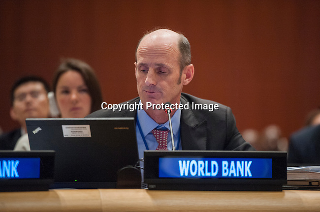 The International Ebola Recovery Conference  hosted by the Secretary-General and organized by the United Nations Development Programme (UNDP)