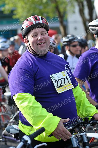 Liverpool Chester Bike Ride 8.7.12