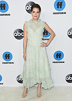 05 February 2019 - Pasadena, California - Meghann Fahy. Disney ABC Television TCA Winter Press Tour 2019 held at The Langham Huntington Hotel. <br /> CAP/ADM/BT<br /> &copy;BT/ADM/Capital Pictures