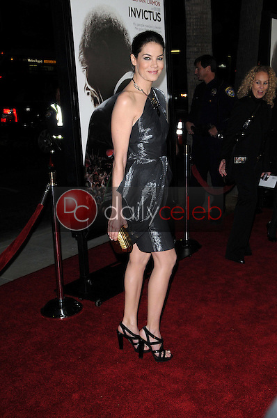 """Michelle Monaghan<br /> at the """"Invictus"""" Los Angeles Premiere, Academy of Motion Picture Arts and Sciences, Beverly Hills, CA.  12-03-09<br /> David Edwards/Dailyceleb.com 818-249-4998"""