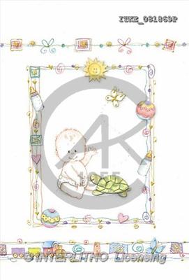 Isabella, BABIES, paintings(ITKE081869,#B#) bébé, illustrations, pinturas ,everyday