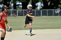 North Island Under 15 Girls Softball Championships at Hataitai Park, Wellington, New Zealand on Saturday 5th January 2013, <br /> Photo by Masanori Udagawa<br /> www.photowellington.com