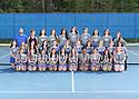 2018-2019 OHS Girls Tennis