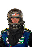Apr 15, 2011; Surprise, AZ USA; LOORRS driver Pat Dean (21) poses for a portrait during round 3 and 4 at Speedworld Off Road Park. Mandatory Credit: Mark J. Rebilas-.