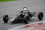 Ian Gough - Oldfield Motorsport Van Diemen RF92