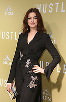 08 May 2019 - Hollywood, California - Anne Hathaway. Premiere Of MGM's &quot;The Hustle&quot;  held at The ArcLight Hollywood. <br /> CAP/ADM/FS<br /> &copy;FS/ADM/Capital Pictures