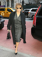 DEC 12 Jennifer Lopez in NYC