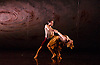 Terra Incognita<br /> by Shobana Jeyasingh <br /> Music by Gabriel Prokofiev<br /> Designed by Jean-Marc Puissant <br /> Lighting by Lucy Carter <br /> Rambert Dance at Sadler's Wells, London, Great Britain <br /> 18th November 2014 <br /> rehearsal <br /> <br /> <br /> <br /> Pierre Tappon<br /> <br /> <br /> Simone Damburg Wurtz<br /> <br /> <br /> Photograph by Elliott Franks <br /> Image licensed to Elliott Franks Photography Services