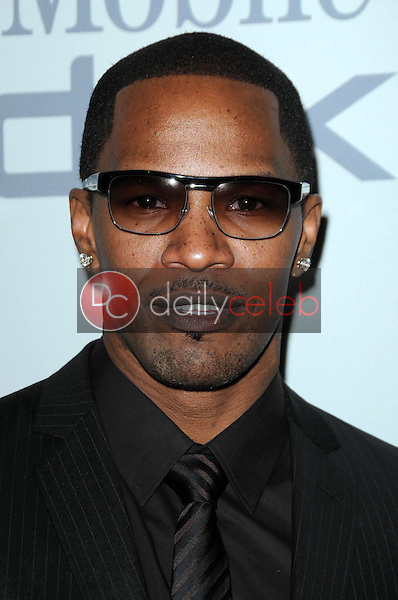 Jamie Foxx<br />at the Salute To Icons Clive Davis Pre-Grammy Gala. Beverly Hilton Hotel, Beverly Hills, CA. 02-07-09<br />Dave Edwards/DailyCeleb.com 818-249-4998