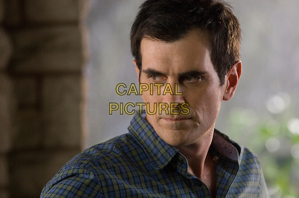 TY BURRELL. in The Hulk .(Hulk) .(The Incredible Hulk).*Filmstill - Editorial Use Only*.CAP/FB.Supplied by Capital Pictures.