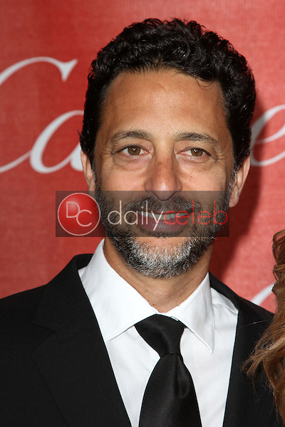 Grant Heslov<br />