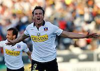 Apertura 2013 Colo Colo vs La Calera