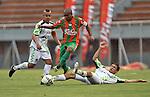 Ennvigado derroto 2 x1 al chico en la liga postobon torneo apertura del futbol colombiano