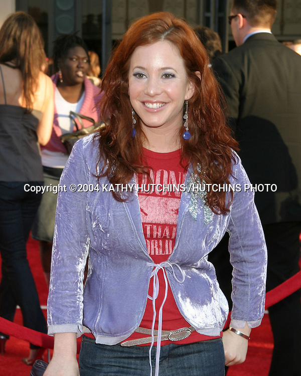 ©2004 KATHY HUTCHINS /HUTCHINS PHOTO.AMERICAN MUSIC AWARDS.LOS ANGELES, CA.NOVEMBER 14, 2004..AMY DAVIDSON.