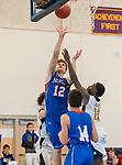 Hale-Ray @ PSA Varsity Boys Basketball