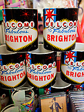 ENGLAND, Brighton, North Lane shopping