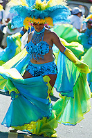St. Thomas Carnival<br /> U.S. Virgin Islands