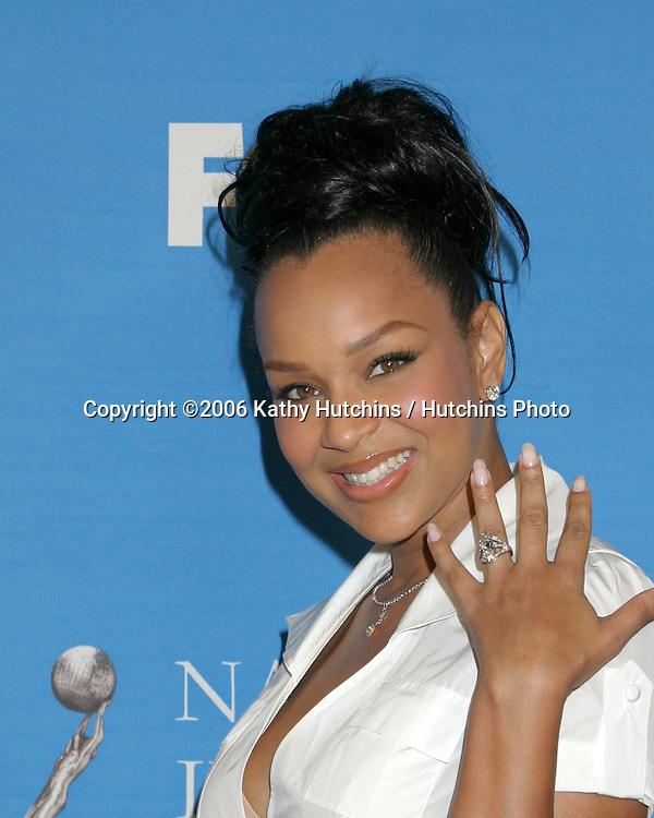 Lisa Raye.NAACP Image Award Nominees Luncheon.Beverly Hilton Hotel.Beverly Hills, CA.February 11, 2006.©2006 Kathy Hutchins / Hutchins Photo....