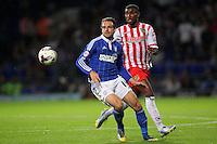 Ipswich Town vs Stevenage 11-08-15