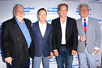 LOS ANGELES - APR 9: Ted Heyck, David Rambo, Julian Sands, John Mauceri at The Actors Fund's Edwin Forrest Day Party and to commemorate Shakespeare's 453rd birthday at a private residence on April 9, 2017 in Los Angeles, California